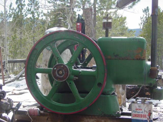6 HP Fairbanks Morse Z