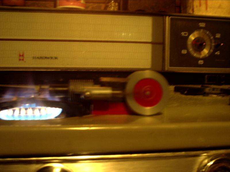 Anyone Make A Stirling Engine Water Pump