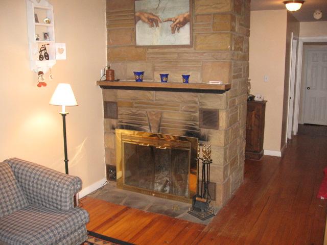 Fireplace Vents