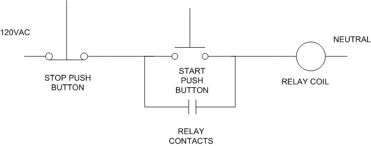 3Wire start stop switch wiring diagram start download wirning diagrams how to wire start stop switch diagrams at gsmx.co