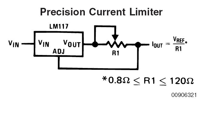 lm317-charger-circuit images - frompo