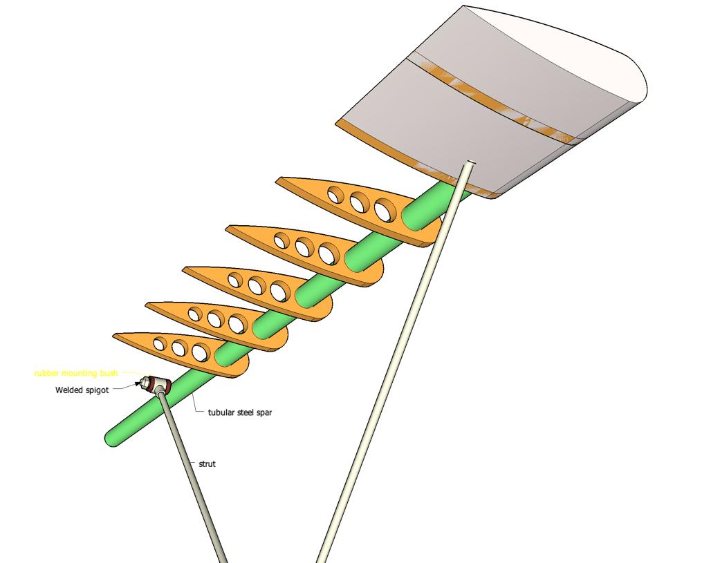 Аэродинамическая труба своими руками фото