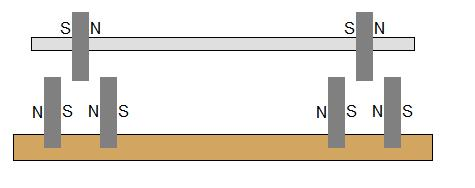 How Do Maglev Trains Work >> Levitating Hand Built Solar Motor