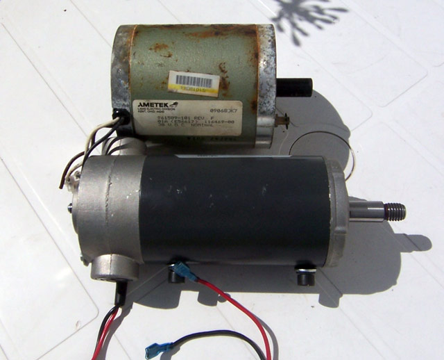 Ametek 30 Dc Motor Bing Images