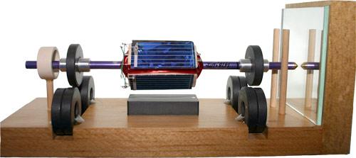 Как сделать вечный двигатель своими руками из магнитов 179