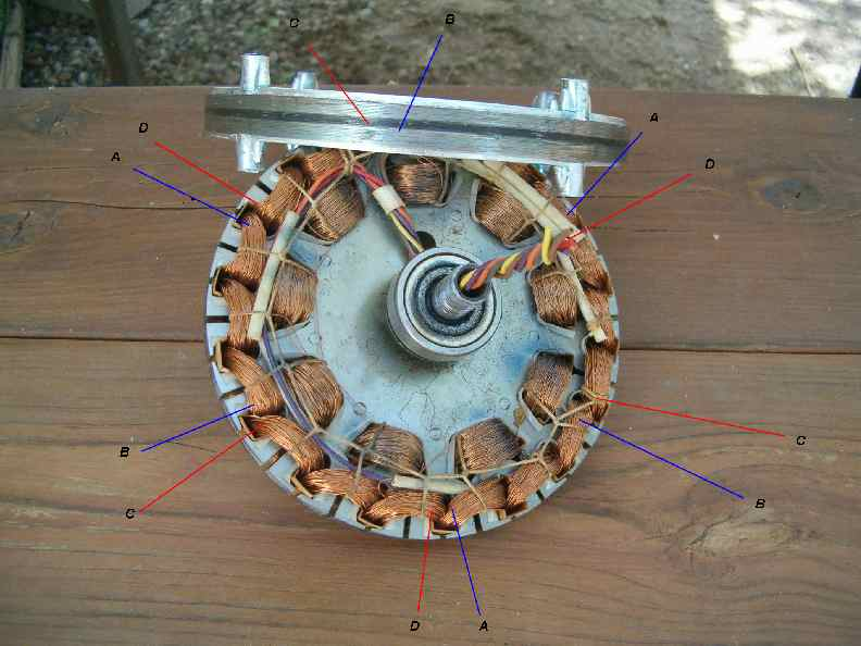 How to build a generator from ceiling fan pranksenders how to build a generator from ceiling fan pranksenders aloadofball Images