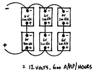 Otherpower battery wiring on 36 volt wiring diagram