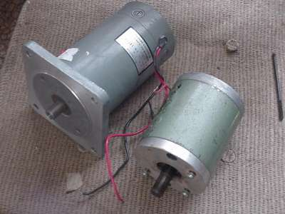 Tape Drive Motors for Wind Turbines Otherpower