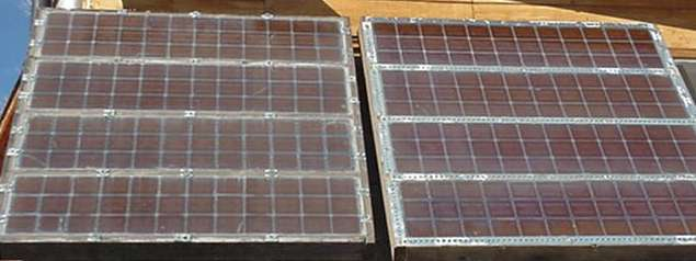 Used Solar Panels Otherpower